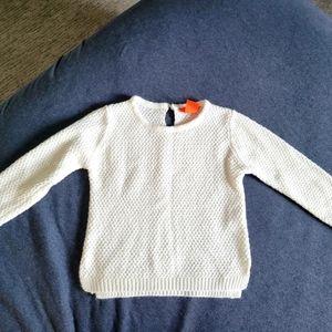 4T Sweater Joe Fresh Never Worn